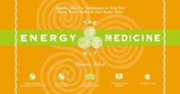 donna eden's energy medicine kit